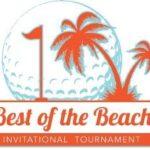 Manatee Golf Club Logo