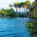 Palm Bay park provides waterfront recreation