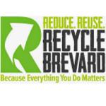 Recycle Brevard Logo