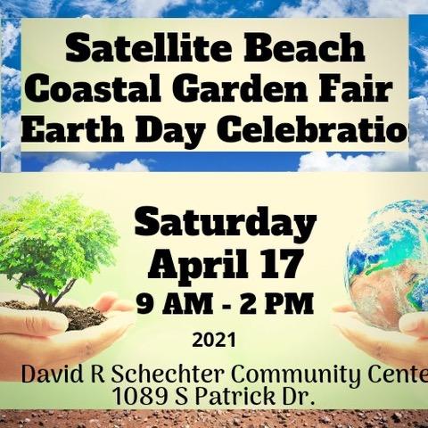 Satellite Beach Earth Day Celebration event description