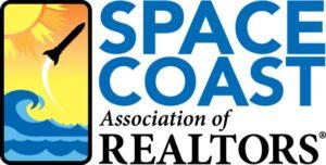 Space Coast Association of Realtors logo